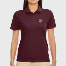 A-2 Ladies Performance Polo