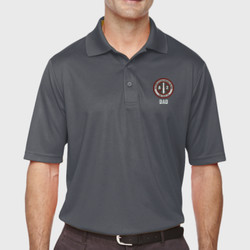 A-2 Dad Performance Polo