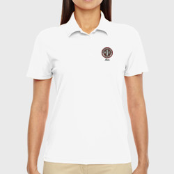 A-2 Mom Performance Polo