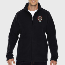 A-2 Dad Fleece Jacket