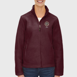 A-2 Mom Fleece Jacket