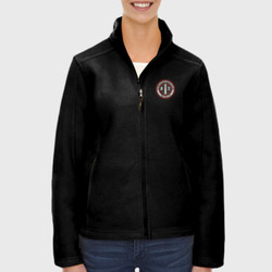 A-2 Ladies Fleece Jacket